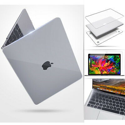 AU43.69 • Buy Non-Slip MacBook Air 13 Inch Case 2020 2019 2018 Mac Shockproof Cover For Apple