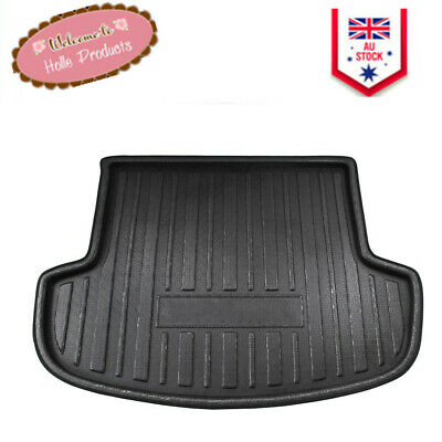 AU29.58 • Buy Rear Cargo Mat, Boot Liner Tray Protector For Outlander 5-seat 2012-2020