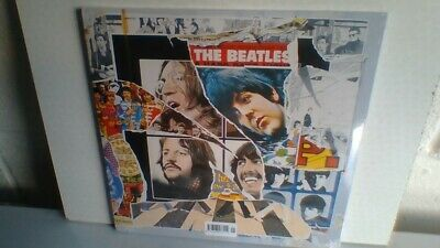 The Beatles 'anthology 3' Vinyl Lp.  Triple Album.  Brand New.  Still Sealed • 21.50£