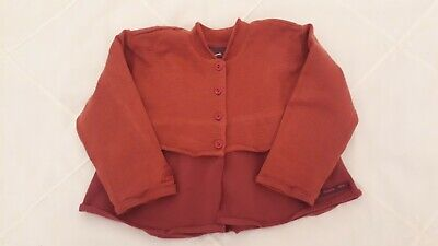 Girl's Cardigan/jacket 18 Months – 'marese' (French Brand) • 1£
