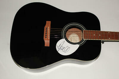 £1818.58 • Buy Niall Horan Signed Autograph Gibson Epiphone Acoustic Guitar - 1d One Direction
