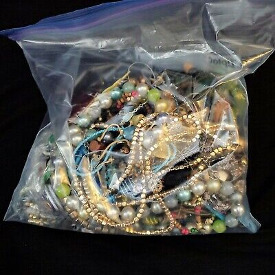 $ CDN13.05 • Buy Vintage Modern Estate Junk Drawer Lot Unsorted Unsearched Craft