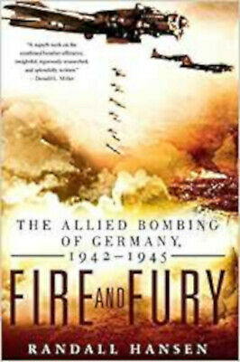 AU3.73 • Buy Fire And Fury, Excellent, Hansen, Randall Book