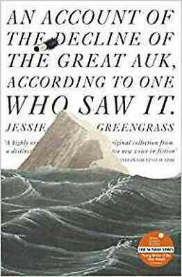 £5.47 • Buy An Account Of The Decline Of The Great Auk, According To One Who Saw It: A John