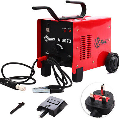 250 AMP Welder Torch Welding Machine Kit W/ Free Mask  BX1-250C1 • 89.95£