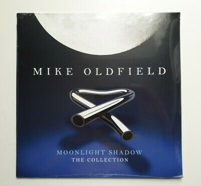 £11.25 • Buy Mike Oldfield - Moonlight Shadow - The Collection Vinyl LP NEW & SEALED 2019