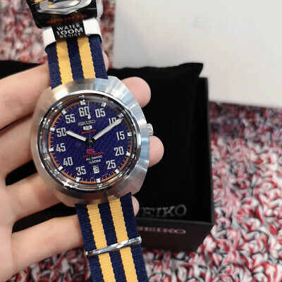 $ CDN450 • Buy Seiko 5 Sports Limited Edition Automatic SRPA91 Men's Watch NEW IN BOX