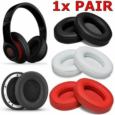 AU8.95 • Buy Replacement Ear Pads For Beats By Dr Dre Solo Studio 2 3 Wireless Headphones