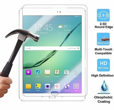 £5.45 • Buy 2 Pack Gorilla Tempered Glass Film Screen Protector Guard For Samsung Galaxy Tab
