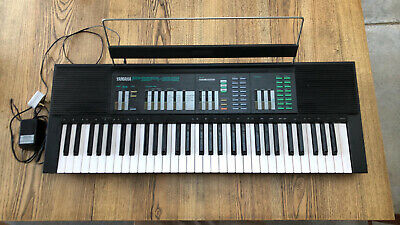 Vintage/Retro Yamaha PSR-32 Keyboard Fully Working • 19.99£