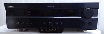 Yamaha DSP-AX620 Stereo Integrated Amplifier • 75£