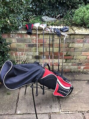 Junior Golf Clubs Right Handed (Young Gun SGS2 Junior) • 20£