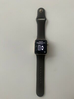 $ CDN65.33 • Buy Apple Watch Series 2 W/GPS, Needs Screen Repair, Works Great