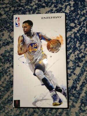 $120 • Buy Enterbay 1/9 Stephen Curry Motion MasterPiece Action Figure NBA COMPLETE