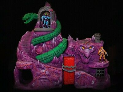 $1500 • Buy Super7 - Snake Mountain - Motu - Masters Of The Universe - Ready To Ship -