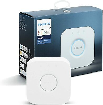 AU94 • Buy Philips Hue Smart Bridge 2.0 New