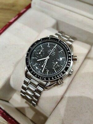 Omega Speedmaster Reduced 1997 3510.50 BOX + SERVICED With Receipt  • 1,950£