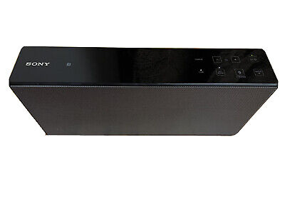Sony SRS-X77 Speaker, Airplay, Bluetooth, Rechargeable Battery Or Mains Powered • 50£