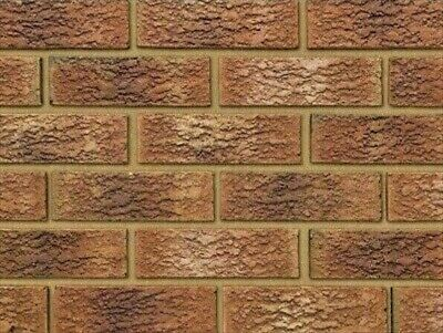 400 Per Pack, Ibstock Melton Blend Brick 65mm, Wall, Extension, Bricks • 311.22£