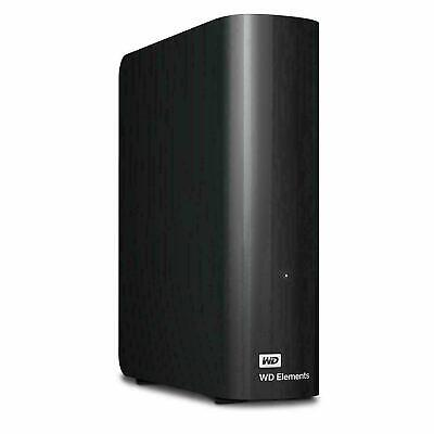 AU299 • Buy WD Elements 8TB 10TB 12TB 14TB - USB 3.0 - Western Digital - External Hard Drive