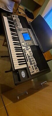 Yamaha PSR9000 61 Note Portable Keyboard Package • 163£
