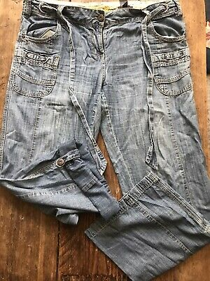 Next Slouch Jeans Size 16 • 4.99£