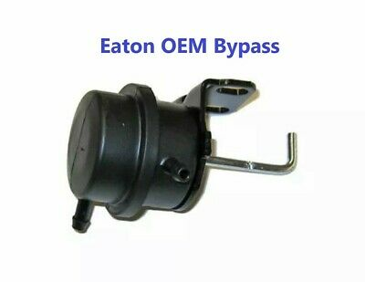 $79.99 • Buy 99-04 F-150 Lightning Eaton M112 Supercharger Boost Bypass Valve Actuator Ford