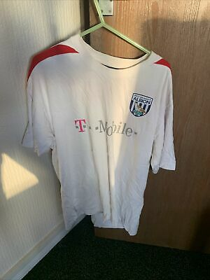 West Bromwich Albion Training Top • 0.50£