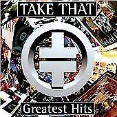 Take That - Greatest Hits  New Cd • 5.95£