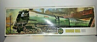 Airfix 00 Gauge Model Plastic Kit.  Biggin Hill . NEW • 11£