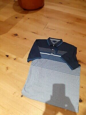 Gents New Polo Shirt By Lincoln  Size XXL • 8£