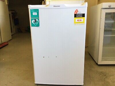 AU99.95 • Buy Hisense 120L Bar Fridge | Tested At Temperature | Great Working Condition
