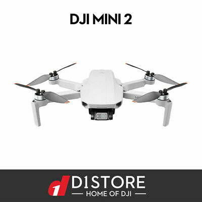 AU748 • Buy Brand New Official DJI Mini 2 4K Drone In Stock Now Australian Stock & Warranty