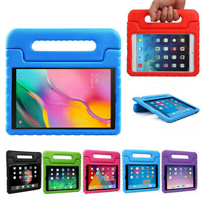 AU29.98 • Buy Kids Stand Case ForSamsungGalaxyTab S6 T860 Lite 10.4 P610 S5e 10.5 T720 T500