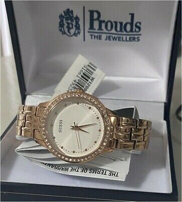 AU200 • Buy Guess Watch Brand New Unwanted Gift RRP $320