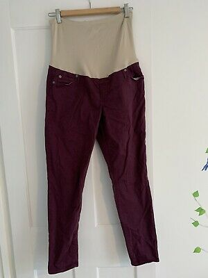 GAP Maternity Trousers Size 14 Short • 5£