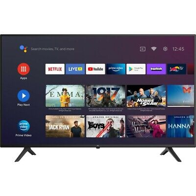 AU549 • Buy EKO 55  4K Ultra HD Android TV With Google Assistant