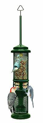 Brome Squirrel Buster Nut Feeder 1053 Squirrel-Proof Bird Feeder For Nuts And • 56.08£