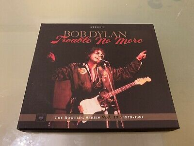 Bob Dylan - Trouble No More: The Bootleg Series Vol.13 / 1979-1983 [CD] • 7.99£