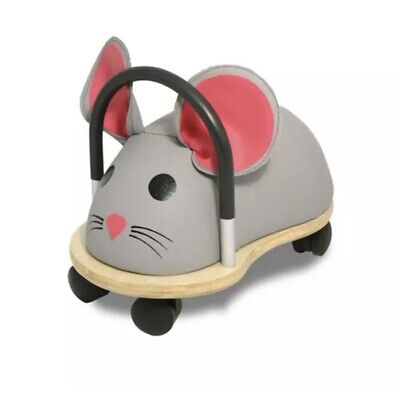 Wheelybug Ride On Toddler Toy Mouse Large • 45£