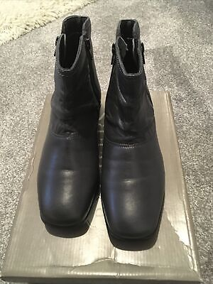 Ladies Pavers Ankle Boots Size 5 • 5£