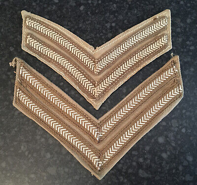 Ww1 Corporals Stripes  • 29.70£