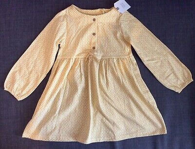 Gorgeous Next Dress 18-24 Months Brand New With Tags • 1.50£