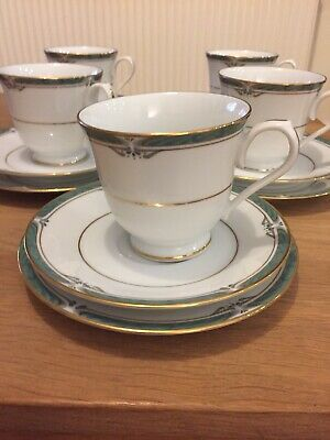 Noritake Tea Set • 12£