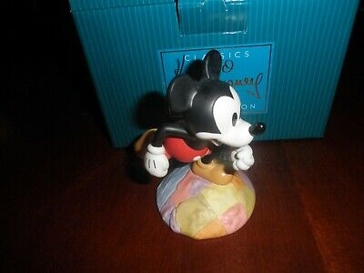 the Mirror Walt Disney Classic micky Mouse - Thru The Mirror - Boxed • 45£