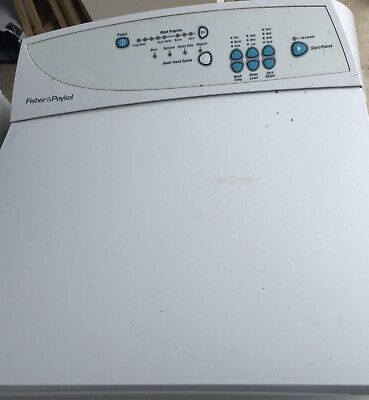AU94 • Buy Fisher Paykel Washing Machine, Top Loader