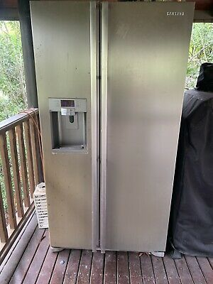 AU90 • Buy Samsung Fridge Freezer
