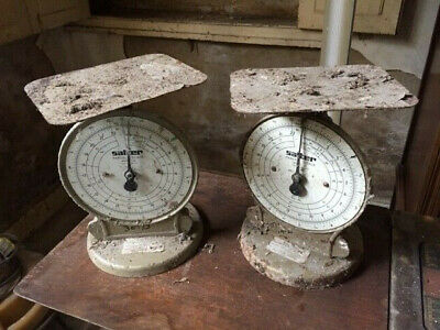 Salter Post Office Scales  • 18£