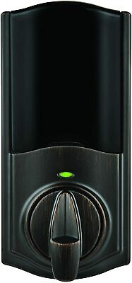 $ CDN48.39 • Buy Smart Lock Conversion Kit Interior Electronic Deadbolt Replacement Kevo Convert