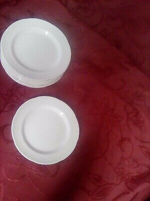 13 X BARRATTS Delphatic Pink Side Plates  • 5£